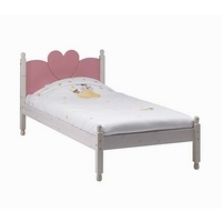 Special Order - Steens Kids Midsleeper in White (frame only) - IH24767