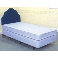 Palatine, Dobson PVC coated 4FT6 Double Base