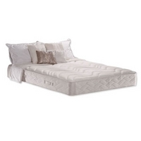 Sealy, Memory Support, 4FT Sml Double Mattress
