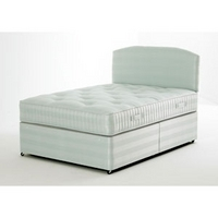Silent-Dreams, Backcare, 3FT Single Divan Bed