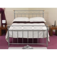 Sweet Dreams, Carmel, 4FT 6 Double Bedframe