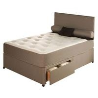 Star Premier, Decade Memory 1500, 5FT Kingsize Divan Bed