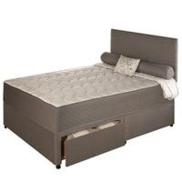 Star Premier, Decade Memory 2000, 5FT Kingsize Divan Bed
