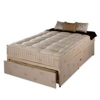 Star Premier, Decade Pocket 600, 5FT Kingsize Divan Bed