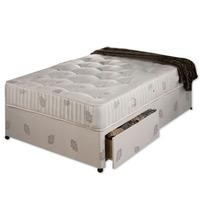 Star Premier, Decade Pocket 800, 5FT Kingsize Divan Bed